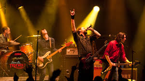 Meaning Of The Rebel Flag The Confederate Flag Scrutinized By Drive By Truckers Lynyrd