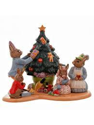 royal doulton bunnykins beatrix potter figurines
