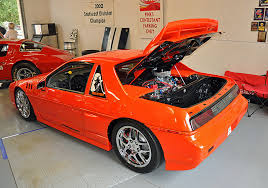 pennock u0027s fiero forum time to paint my 88 help with color