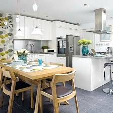 kitchen and dining room layout ideas small kitchen dining ideas related modern kitchen and dining room