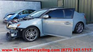 used oem scion tc parts tls auto recycling