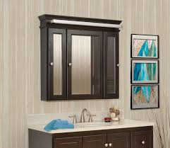 12x36 mirror medicine cabinet incredible medicine cabinet for recessed mount cabinets bathroom