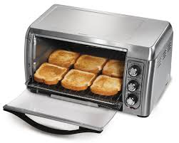 Toast In A Toaster Amazon Com Hamilton Beach 31333 Convection Toaster Oven