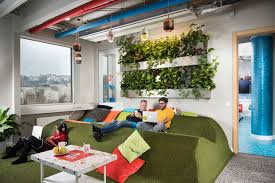 the world u0027s happiest offices 5 secrets for a cool office re public