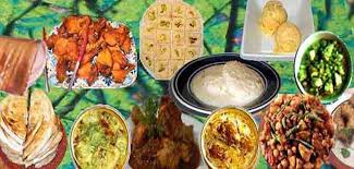 different indian cuisines cultural heritage of india indian cusine