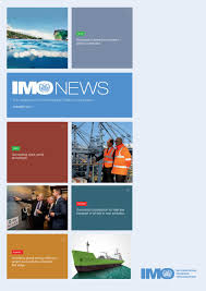 imo news summer issue 2017 by imo news magazine issuu