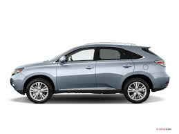 lexus rx hybrid used 2012 lexus rx hybrid prices reviews and pictures u s