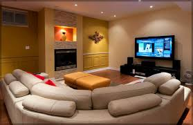 18 ideas to design comfortable your family room interior design