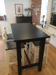 Ikea Bar Table And Stools Alluring Ikea Stornas Bar Table With Bar Tables Bar Stools Ikea