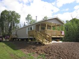 universal manufactured homes