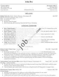 navy resume examples resume for valet manager sample resume for valet manager