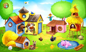 animal farm for kids learn animals for toddlers android apps