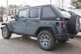 jeep wrangler 2 door hardtop black wild boar jk unlimited 12005 4 door fastback hard top