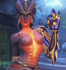 overwatch halloween terror 2017 skins leak and they are amazing
