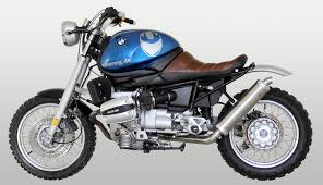 bmw motorcycle scrambler bmw r1100r scrambler conversion removing as much as possible bmw