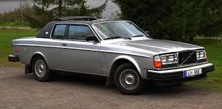 classic volvo coupe file 1978 volvo 262 coupé bertone jpg wikimedia commons
