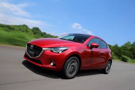 mazda car ratings mazda2 announces improved fuel ratings