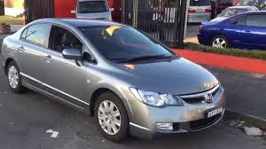 2006 honda civic blue book honda civic 2006 2007 vti sedan for sale edwardlees com au