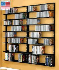 Dvd Storage Cabinet With Doors Cd Media Storage Cabinet With Glass Doors Canada Shelves