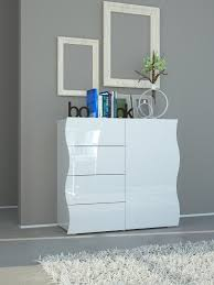 Chevet Design Blanc Laque by Chevet Design Blanc Laque Befrdesign Co