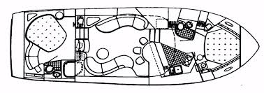 San Remo Floor Plans Westwind Yacht Sales 1988 Wellcraft 43 San Remo