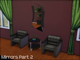 mod the sims updated 6 4 17 ts2 to ts4 11 extra mirrors