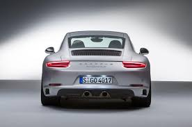 porsche 911 facelift 2015 porsche 911 facelift revealed autocar