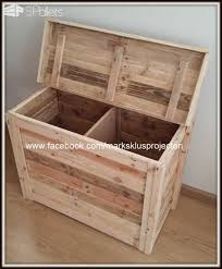 small storage cabinet from recycled pallet wood u2022 1001 pallets