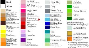 Color Meanings Chart by Rose Flower Color Meanings Chart Like Success