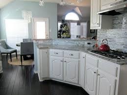 river white granite with dark cabinets white cabinets with dark granite kitchen white cabinets dark