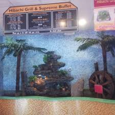 Hibachi Grill Supreme Buffet Menu by Hibachi Grill And Supreme Buffet 37 Photos U0026 67 Reviews