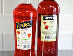 campari garnish