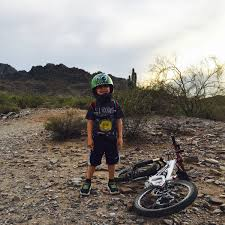 ride your bike and have fun kids mtb t shirts on sale now