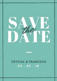 save the date save the date invitation templates canva