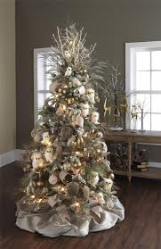brown christmas tree sale brown ornament white christmas tree festival collections
