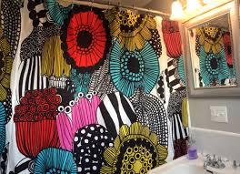 Target Turquoise Curtains by Bathroom Target Shower Liner Marimekko Shower Curtain Skull