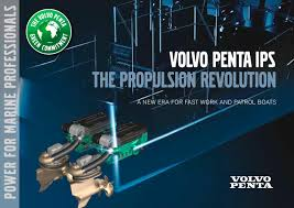 volvo commercial ips brochure commercial volvo penta pdf catalogues