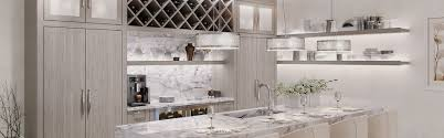 custom kitchen cabinets from luxury materials fritz martin cabinetry