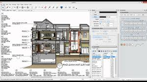 create floor plan in sketchup sketchup layout annotation with autotexts and scrapbooks time
