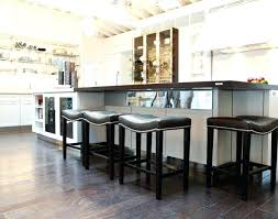 kitchen bar stools backless backless leather counter stools kitchen blue nailhead counter