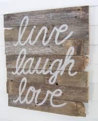 wonderful decoration love wall decor prissy inspiration live laugh