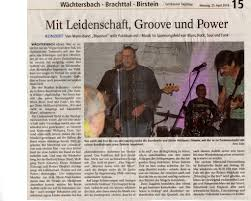 Allgemeine Zeitung Bad Kreuznach Presse