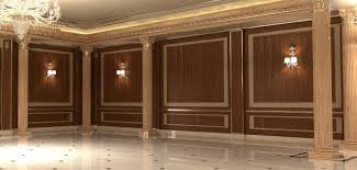 Wooden Paneling by Classic Paneling For Luxury Furniture