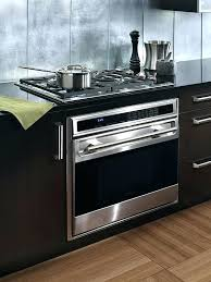 how to install a wall oven in a base cabinet install wall oven helikopter me