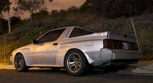 1980s dodge cars lost cars of the 1980s mitsubishi starion dodge cars car