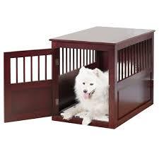 Dog Armoire Furniture Dog Crate Furniture U0026 End Tables You U0027ll Love Wayfair
