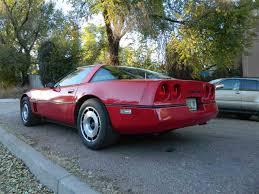 1984 chevrolet corvette for sale 1984 chevrolet corvette for sale classiccars com cc 1040126