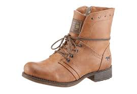 mustang shoes mustang shoes schnürboots no 5383 high quality cheap