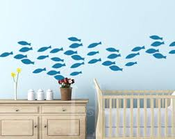 Removable Nursery Wall Decals Removable Vinyl Wall Decals Words For Home By Householdwords