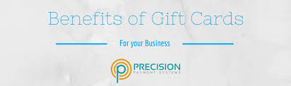 gift cards for business benefits of selling gift cards for your business precision